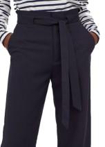 H&M Paper Bag Cropped Pant