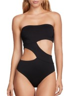 Volcom (Nordstrom) Tube Cut-Out Suit